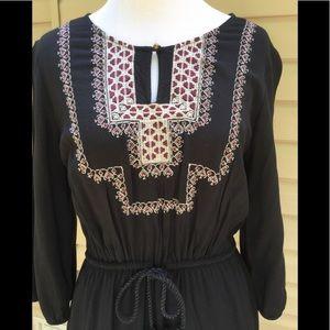 🆕 Forever 21 Black Dress !